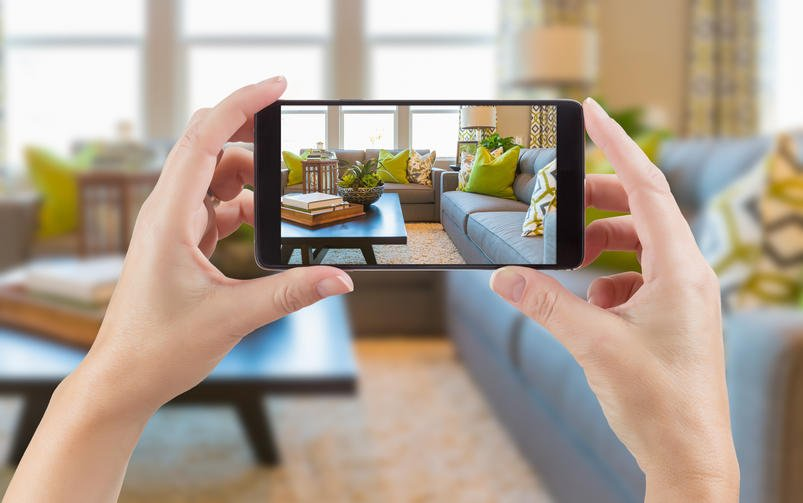 virtual viewing property