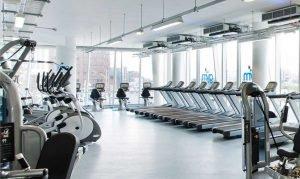 gym-3d-virtual-tour